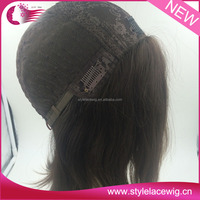 New arrival Virgin Remy Human jewish wig european hair