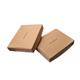 Custom Printed Kraft Paper Brown Recycled Corrugated mailer box