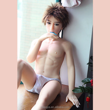 Life Size For Men Silicone Male Sex Doll For Gays, Boy Lifelike Silicone Male Sex Doll For Women