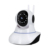 White 1080P H.264 Wireless WiFi indoor IP Network CCTV Home Security Camera
