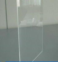 2.5mm Extruded Clear Acrylic Plastic Sheets Size 1830*1220mm ...