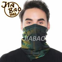 Fishing Bandana neck gaiter african head tie cheap wholesale bandanas