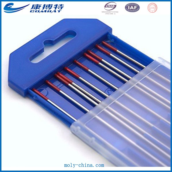 2% Thoriated Length 150mm175mmTungsten Electrode for Welding