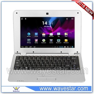 2016 Colorful chinese mini laptop netbook/10 inch cheap laptop of cheaper gaming laptop