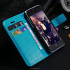 New Arrival Smartphone Flip Cover PU Leather Case for IPhone 5c Card Pouch Stand Holder RCD03072