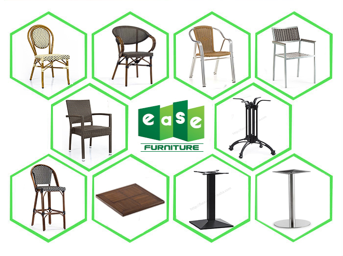 धातु बार मल उच्च कुर्सी रेस्तरां सोने E1151
