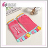 Adults cotton non slip yoga socks