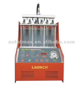 Launch CNC602A auto injector Cleaner & Tester