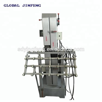 JFSD1 belt grinding machine for glass