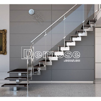 Plastic Staircase Handle Design For Marble