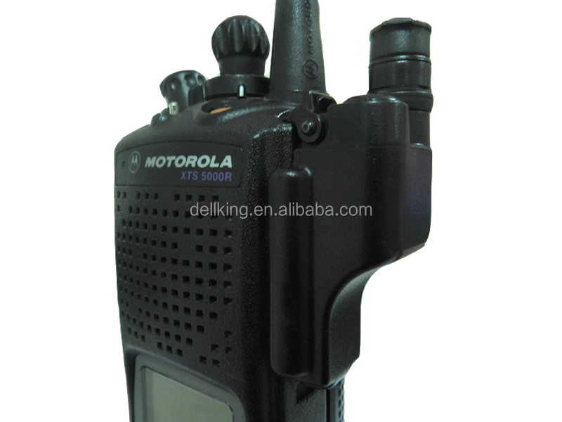 Motorola GP900 HT1000 MTS2000 için bluetooth dongle adaptörü MTX383 XTS2000 vb walkie talkie taşınabilir radyo