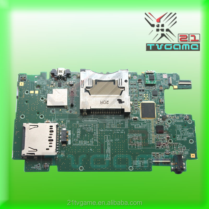 For Nintendo 3DS XL Motherboard USA 7.1 Version available