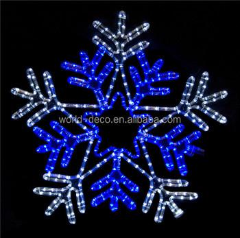 Wall hange christmas snowflake light outdoor christmas lighted wall hange christmas snowflake light outdoor christmas lighted snowflake customize led motif light aloadofball Gallery