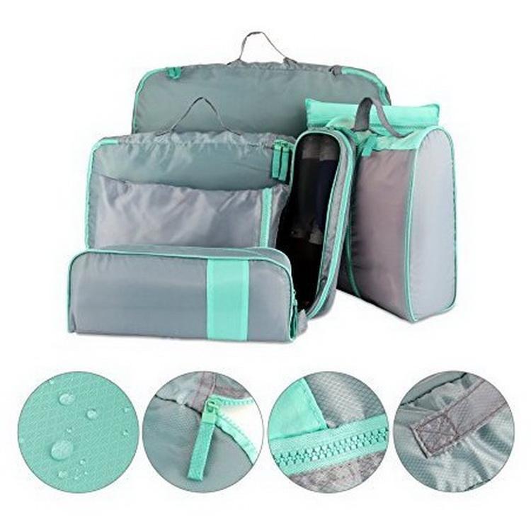 624a43fdd4551 Sıcak satış modeli seyahat çantaları düşük fiyat ile büyük seyahat eşya  düzenleyicisi