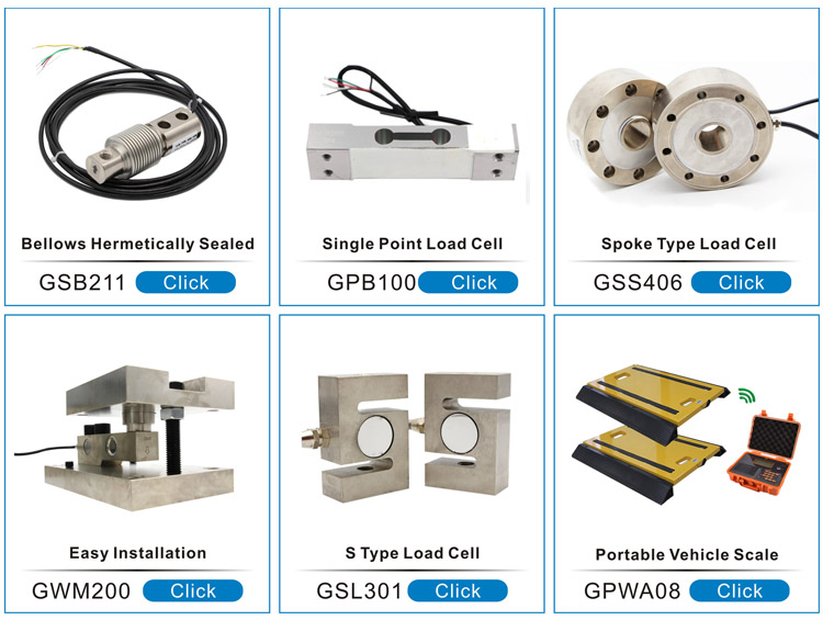 4 Core load Cell cable