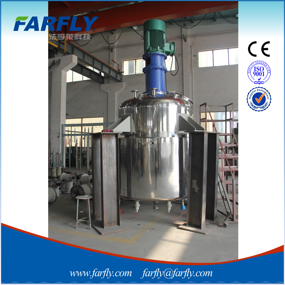 wooden paint FS multi-function dispersing machine with CE certificate