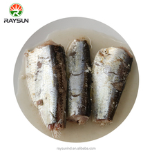 High Quality cheap canned sardines in brine 125g