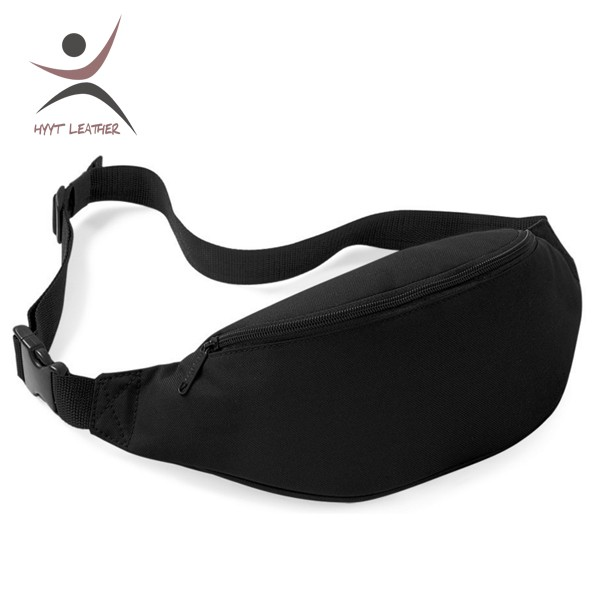 Fashion Trendy Waterproof Sport Waist Travel Pouch Running Bum Bag