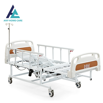 Turning over electric care bed side tilt electric hospital bed for patient turn over