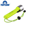 4*AA Batteries High Power LED Submarine Light LED Diving Flashlight
