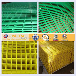 Effective Protection Of Dam wire cages/ rock retaining wall/welded wire mesh panel