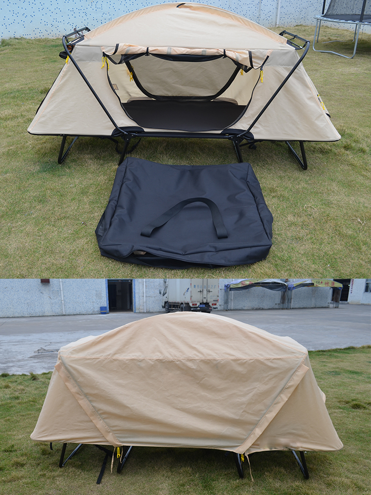2016 folding cot c&ing tent aluminum cabinet bed / military tent cot & 2016 folding cot camping tent aluminum cabinet bed / military tent ...