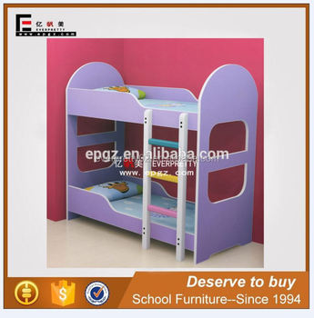 Modern Children Bedroom Furniture Children Bed,Mdf Children Bunk  Bed,Children\' Bed With Slide - Buy Children Bed,Children Bunk  Bed,Children\'s Bed With ...