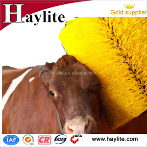 Cattle farm Massage Scratching Roller Brush for Cow Body clean