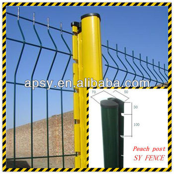 2x4 welded wire fence. 2x4 Welded Wire Fencing For Driveway Security Fence