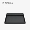 New Product Large Jewelry Gift Tray Custom PU Leather Jewellery Tray With Logo