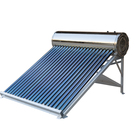 Best selling stock stainless steel tank sunny solar water heater roof top solar water heaters