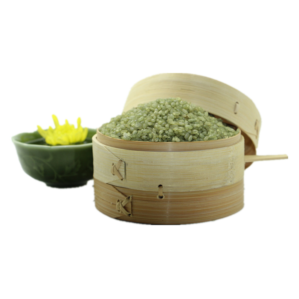 green parboiled rice from China