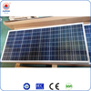 100% most polular best price power 80W poly sun earth solar panels