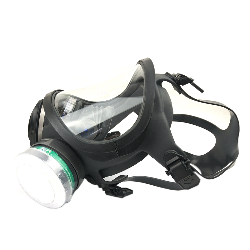 Back To Search Resultssecurity & Protection Fire Protection N3800 Anti-dust Facepiece Filter Paint Spraying Cartridge Respirator Gas Mask Excellent In Cushion Effect