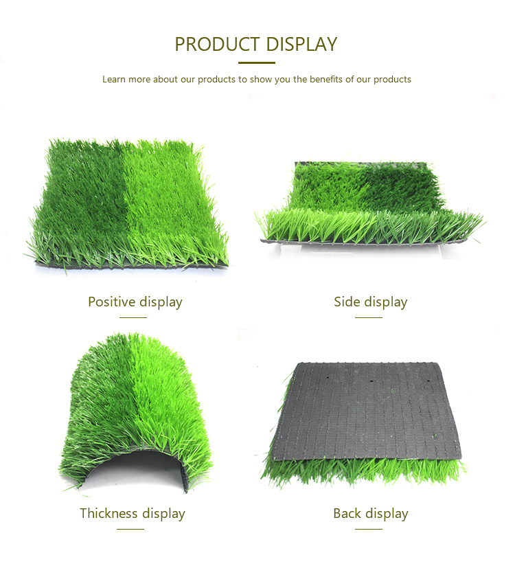 outdoor carpet garden lawn landscape rubber backed with drainage holes