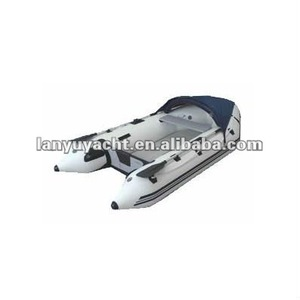 inflatable Rowing boat/rubber motor boat/racing boat