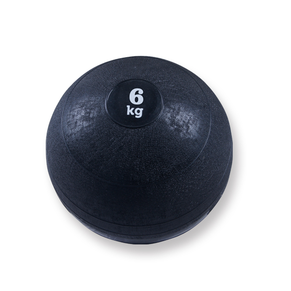 High quality gym sand filled weight medicine slam ball