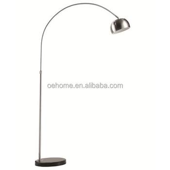 New Led Branch Arc Floor Lamp