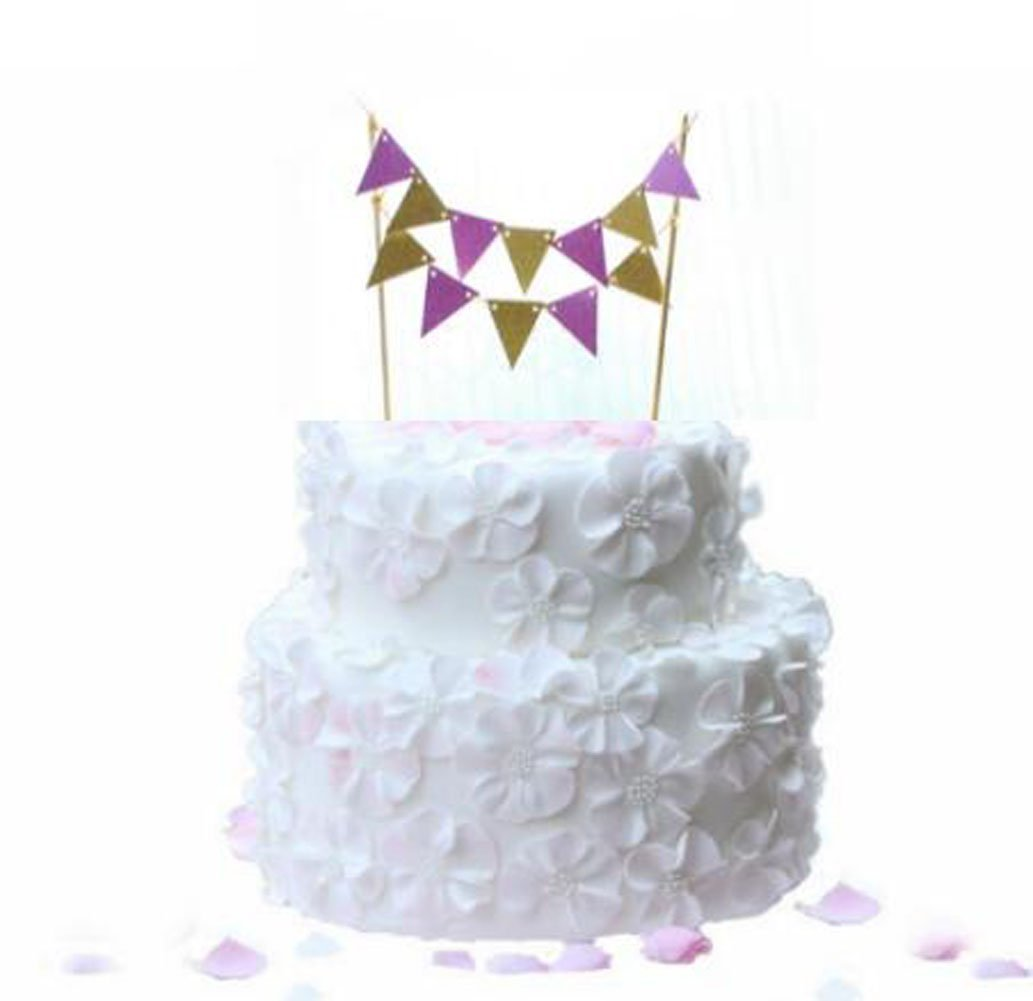 Cheap Purple Gold Wedding Cake, find Purple Gold Wedding Cake deals ...