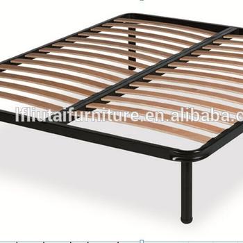 Fixed Slatted Base For Beds Buy Wood Slat Bed Base Adjustable