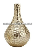 Bernardaud floor nice flower vases ,high quality with competitive centerpiece vases Chinese trade company