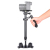 YELANGU Portable Aluminum Alloy 60cm DSLR Video Camera Stabilizer China