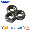 DIN934 316 stainless steel Weld Nut/Hex Weld Nuts