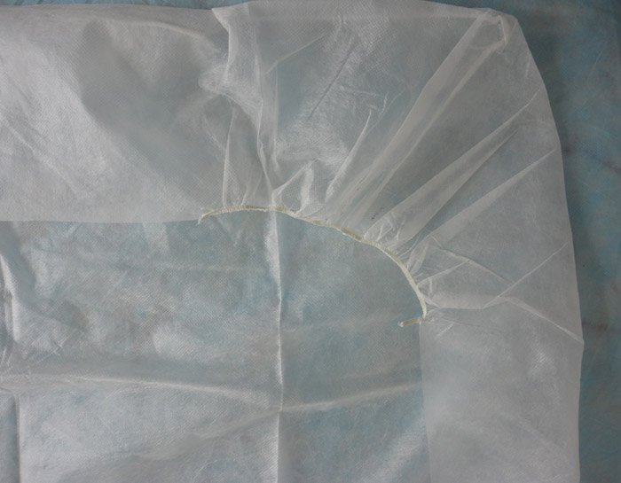 Factory Price Disposable Sheets And Pillowcases For