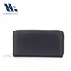 manufacture direct sale long leather business men wallet
