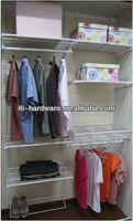 Closet Organizer Kit Closet Hardware