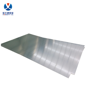 SGS 7000 series 5083 7075 1060 h22 aluminum alloy sheet