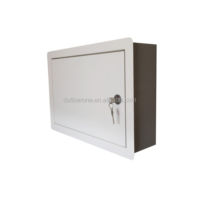Power Distribution Equipment MCB Distribution Box Electrical Control Panel