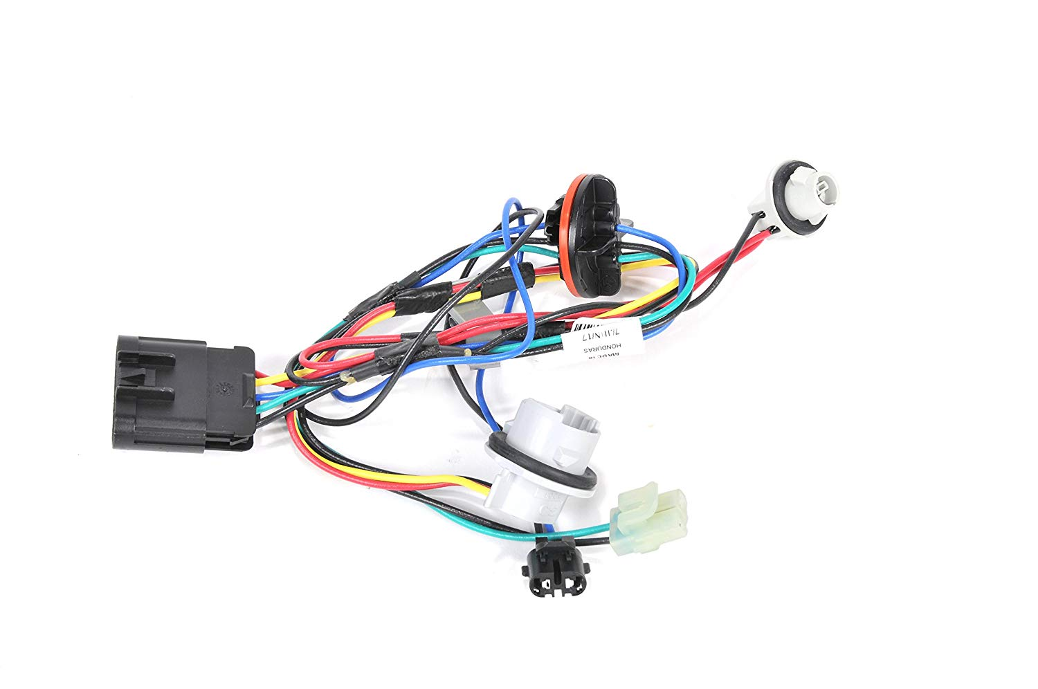 Acdelco Headlight Switch Wiring | Wiring Diagram on