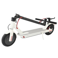 New Product 30km Long Life Mini Self Balancing 2 Wheel Folding Electric Scooter For Adult Best Quality As Xiaomi Mijia